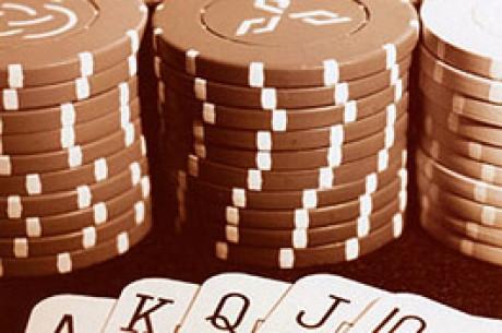 Rhine Poker League ermittelte den NRW-Meister im Texas Hold'em