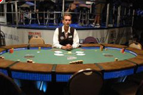WSOP Updates - Event #15, $1,500 NLHE - Beasley Leads, Hellmuth Extends Record with 59th WSOP...
