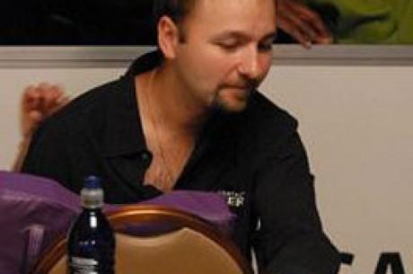 Daniel Negreanu Най-Новия Член на Team PokerStars