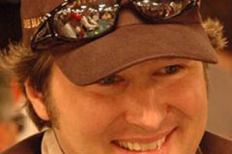 2007 WSOP Преглед, 10-ти Юни — Hellmuth Печели Пари за 59-ти Път