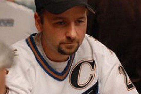 Daniel Negreanu, Cel Mai Nou Membru al Team PokerStars