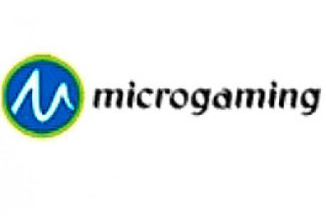 Microgaming va a Contratar a una Sala de Póquer Centrada en España
