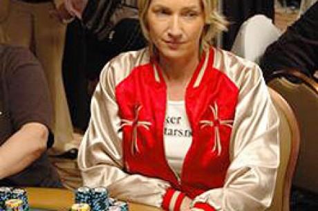 Fünfter Platz für Katja Thater beim Ladies World Poker Championship