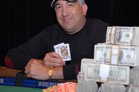 WSOP opdatering – Event #21 - $1,500 NLHE Shootout — Baruch besejrer Negreanu i Shootout