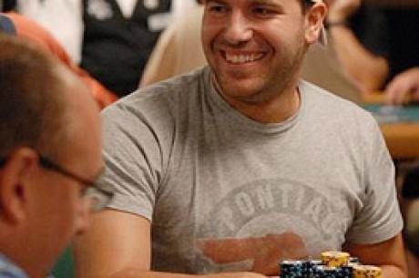 WSOP 2007 - Tóth Richárd újabb sikere!