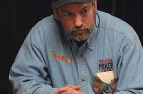 WSOP Updates – Event #27, $1,500 NLHE — Seth Weinger Leads Final-Table Charge