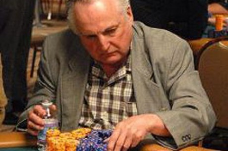 WSOP Updates – Event #29, $1,500 Razz — O'Neil Longson Seeks Another Razz Title