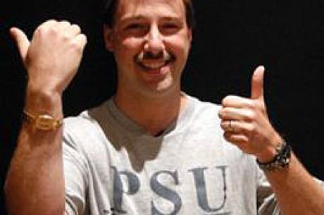 WSOP Event 27 - $1,500 NLHE – Dave Stucke Em Cima