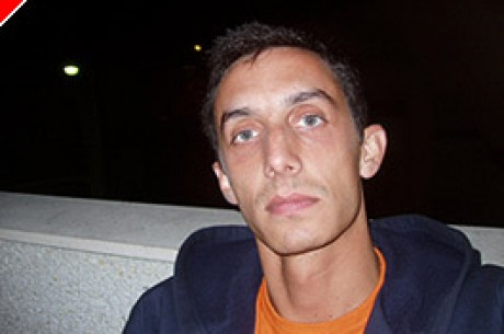 Guto Ganha Entrada PokerNews Cup na Gnuf Poker