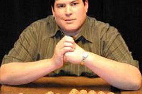 WSOP Event 25 $2,000 NLHE – Bem Ponzio Leva Bracelete
