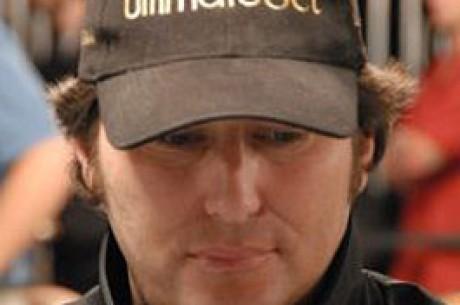 WSOP 2007 - Turniej #28, $3000 NLHE - Hellmuth Goni Cloutiera