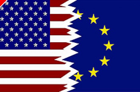 Az EU kompenzációt akar az USA-tól az online szerencsejáték oldalak blokkolása miatt
