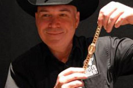 WSOP Updates – 30. podnik $2,500 NLHE Six-Handed — Corkins si jde pro vítězství