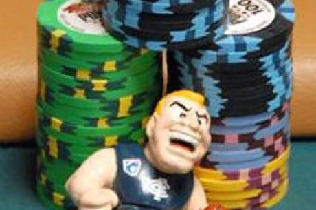 WSOP Актуално – Събитие #36, $5,000 Omaha Hi-Lo — Massimo Reynaud Води...