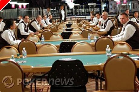 WSOP 2007 - A múlt hét eseményei