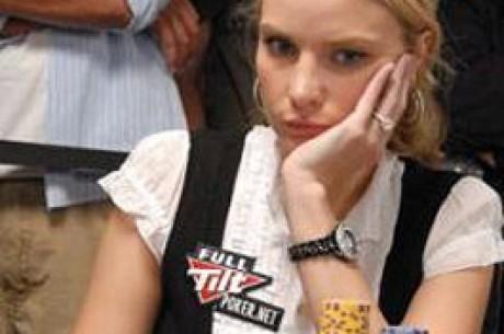 WSOP 2007: Turniej #38 - Finałowy Stolik