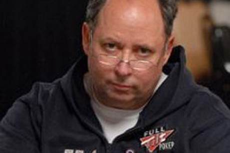 WSOP Updates – Event # 40 – Craig Wants to Write His Own Ending