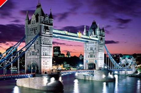 Londres - Le nouveau Las Vegas européen du poker ?