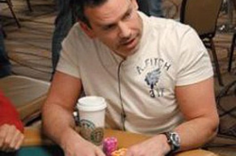 WSOP Актуално – Събитие #42, $1,500 PLO H/L — David Bach, Chad Brown на...