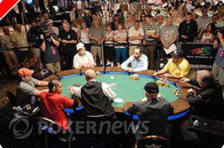 WSOP 2007 - $50.000 HORSE