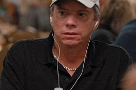 WSOP Updates – Event 44 – Rodman, Luske Looking Down at Tough Field