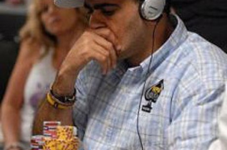 WSOP Update – Event #39, $50,000 H.O.R.S.E. — Elezra vypadl! Vede Filippi Surges