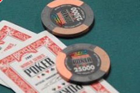 2007 WSOP Overview, June 27th — H.O.R.S.E. Final Eight Set; Bennett, Dumanski Claim Bracelets