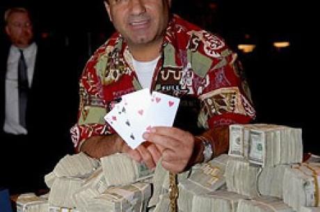 WSOP $50.000 H.O.R.S.E. Champion = Freddy Deeb