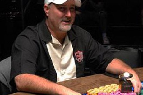 WSOP Updates – Event 46, $1,000 7CS Hi-Lo – Tom Schneider Becomes First 2007 Double...