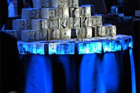 WSOP 2007 - Az elmúlt hét eseményei