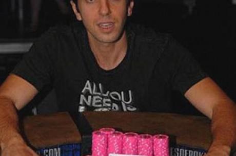 Evenimentul 48, 2-7  Triple Draw  – Rafi Amit Castiga o Bratara Lowball