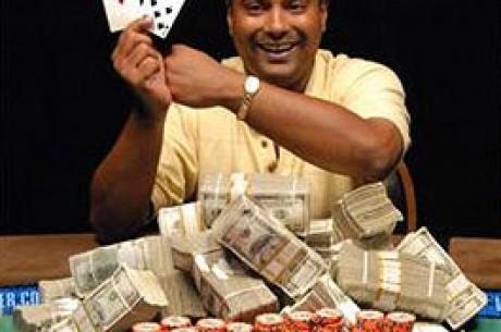 WSOP opdatering – Event #49 - Billivara vinder kæmpeturnering