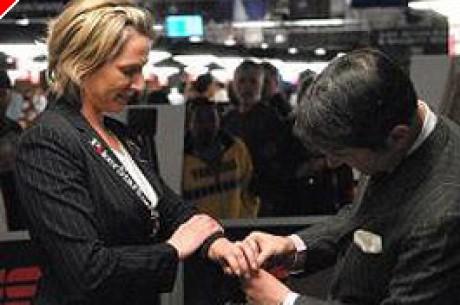 WSOP – Мероприятие #29, $1,500 Razz — Katja Thater выигрывает свой...