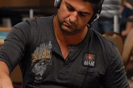 WSOP Updates, Event 54, $5,000 NL 2-7 Single Draw (w/ Rebuys) – Sheikhan Leads; Lisandro...
