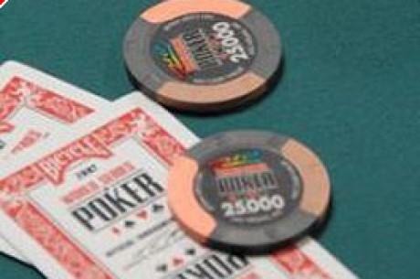 2007 WSOP Преглед, 4-ти Юли — Vaswani, Graves Печелят Злато