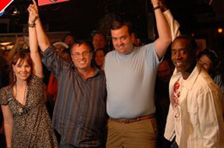 Histórias das WSOP: Duplos Vencedores Significa Mais Dinheiro para WSOP Darfur Fundraiser