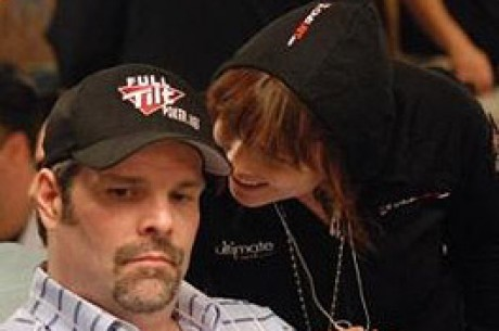 WSOP 2007 -Main Event Day 1b – Dag Martin Mikkelsen au top