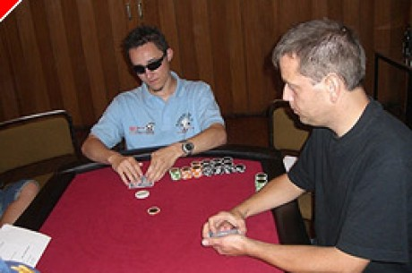 Poker Club Zwickau - Spielbericht Poker-Champions-Cup 2. Season