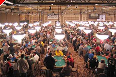 WSOP 2007 - Az utolsó versenyek és a Main Event