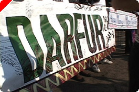 Stars im Charity Fieber oder Ben Affleck und Matt Damon zockten für Darfur