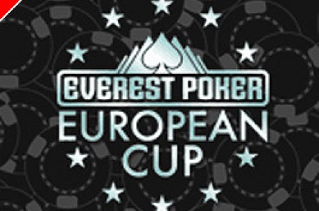 Nuno Reis Apurado para Final da Everest Cup – Vilamoura - Poker em Portugal