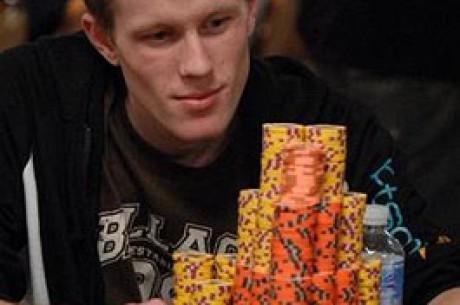 WSOP Main Event 2007 Day 4 – Dag Martin Mikkelson prend la tête