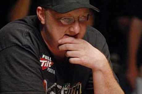"Jon ""Skalie"" Kalmar Takes His Seat at the WSOP Final Table"