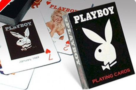 Naked Bunny Girls and How Powerful is the WSOP Europe?
