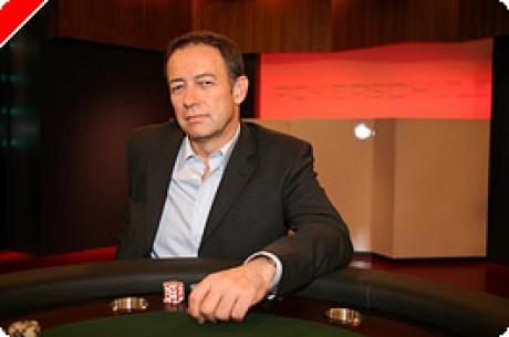 """Eddy Scharf als neuer """"Full Tilt Poker"""" Spieler"""