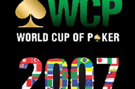 PokerStars World Cup of Poker IV – Em Ebolição
