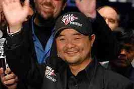 Jerry Yang vinner WSOP 2007