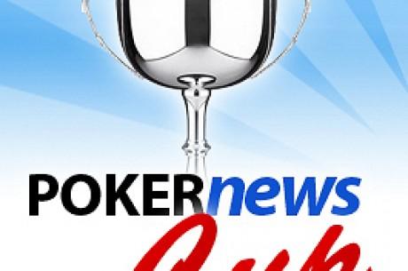 $5000 PokerNews Cup Australia Фрийролите Тази Седмица