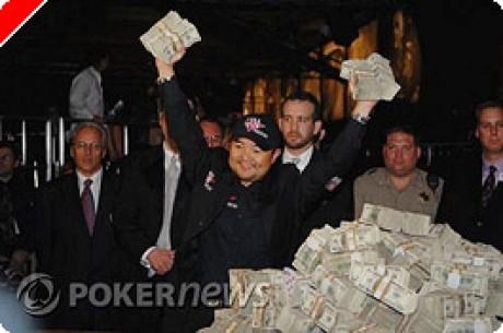 Jerry Yang a 2007 WSOP Main Event Bajnoka!!!
