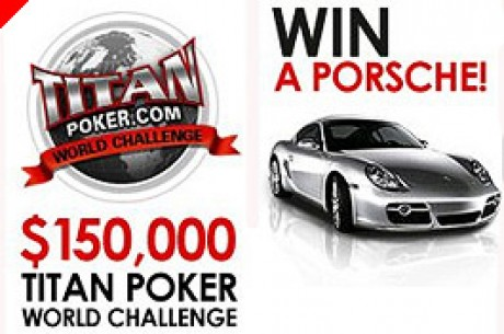Titan Poker WORLD CHAMPIONSHIP